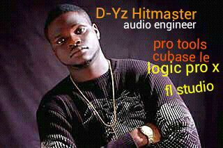 FREE INSTRUMENTAL: D-Yz – Trap HipHop Instrumental