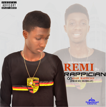 Remi Official Artwork