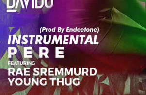 FREE BEAT: Davido ft Rae stremmurd & Young thug – Pere Instrumental [ Prod by Endeetone]