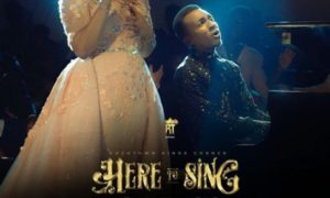 VIDEO: Frank Edwards ft. Chee  – Here To Sing