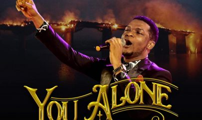 MUSIC: Joe Praize – Alone