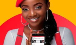 SPONSORED CONTENT: Opera & Singing Sensation Simi Team Up For The Immense #OperaConfam Challenge