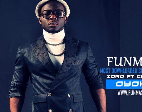 TRENDING: Funmass Most Downloaded Song of the Week