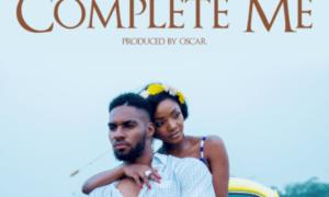 "VIDEO: Simi – ""Complete Me"""