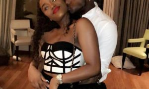 E-news: Davido Shuts Down Breakup Rumors With His Girlfriend, Chioma