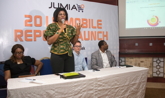 SPONSORED CONTENT: Jumia Launches its Annual Mobile Report