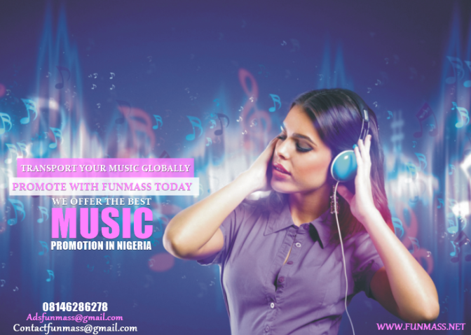 We Offer The Best Music Promotions In Nigeria