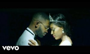 "VIDEO: Ric Hassani –  ft. Falz x Olamide – ""Believe"""