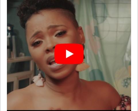 "VIDEO: Chidinma – ""Love Me"""