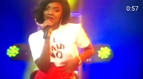 #BBN Video: Watch Simi Performance At The Big Brother Naija 2018 Eviction Show