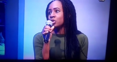 #BBN Video: Anto Evicted From Big Brother Naija 2018 (Watch Video)