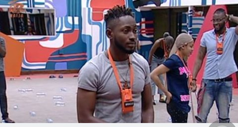 #BBnaija: Miracle Wins Head Of House For Week 8