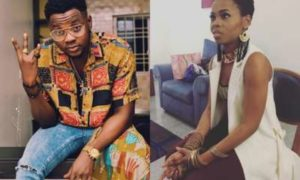 E-news: My Relationship With Kiss Daniel Is Not For The Public To Know – Singer, Chidinma