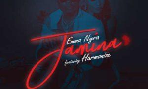 "VIDEO: Emma Nyra ft. Harmonize – ""Jamina"" (Remix)"