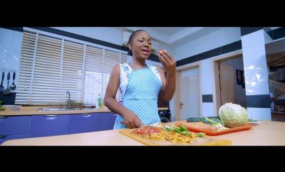 VIDEO : Mercy Chinwo ft. Fiokee – Regular