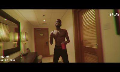 AUDIO + VIDEO: Phenom – 4 AM at 4 Points