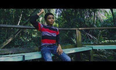 VIDEO: Semah G Weifur X Flavour – Power And Glory