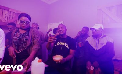 VIDEO: Show Dem Camp ft. BOJ & Odunsi (The Engine) – Popping Again