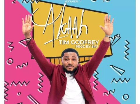 MUSIC: Tim Godfrey – Akaah