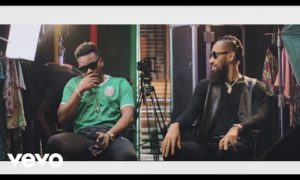 """VIDEO: Phyno  ft. Olamide– """"Onyeoma"""""""
