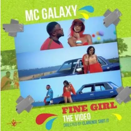 VIDEO: MC Galaxy – Fire Girl