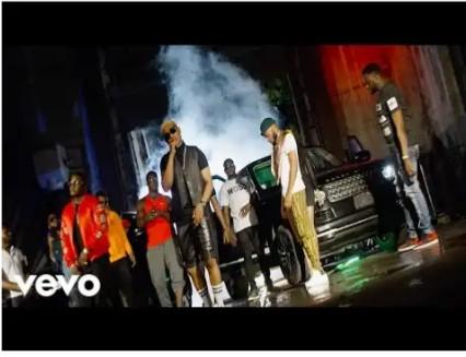 "VIDEO: CDQ – ""Aye"" ft. Phyno & Reminisce"