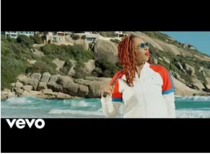 "VIDEO: Madrina (Cynthia Morgan) – ""Billion Dollar Woman"""