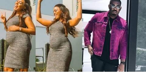 E-news: Checkout Don Jazzy Reaction Towered Linda Ikeji's Pregnancy