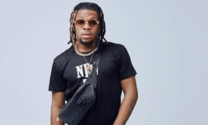 E-news: I Disobeyed My Father Because Of Music – Mr. Real