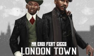 "MUSIC: Mr Eazi ft. Giggs – ""London Town"""
