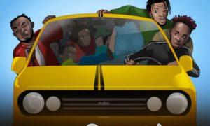 MUSIC: Mr Eazi ft Slimcase &  Mr Real – Overload
