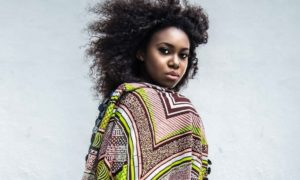 E-news: Niniola Robbed At Popular Fast-Food Outlet In South Africa