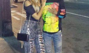 E-news: Wizkid & His Girlfriend Are Clowns – Babymama 2 Shades Starboy