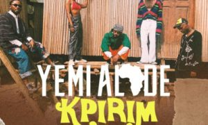 E-news: Yemi Alade – Kpirim ft. Westsyde
