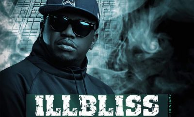 MUSIC: Illbliss ft. Olamide – 40Ft Container