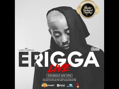 MUSIC: Erigga – Glory