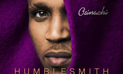 [OSINACHI ALBUM] MUSIC: Humblesmith ft. Rudeboy – Report My Case
