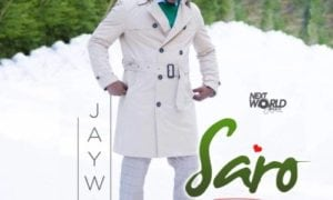 "MUSIC: Jaywon – ""Saro"""