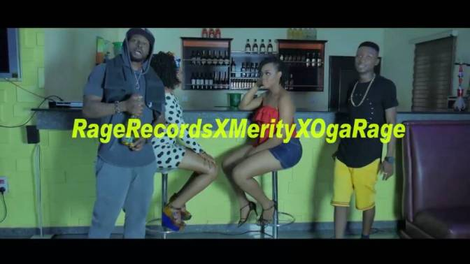 VIDEO: Rage Records ft Rage x Merity – Kajo