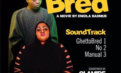 EP: Olamide & Eniola Badmus – Ghetto Bred EP [Complete EP Download]