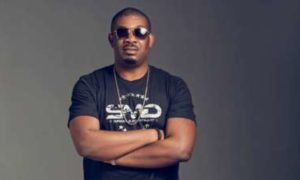 "E-news: ""People That Will Never Succeed"" – Don Jazzy Blasts Ladies Who Mocked Banky W 