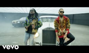"""VIDEO: Phyno ft. Wale – """"N.W.A"""""""