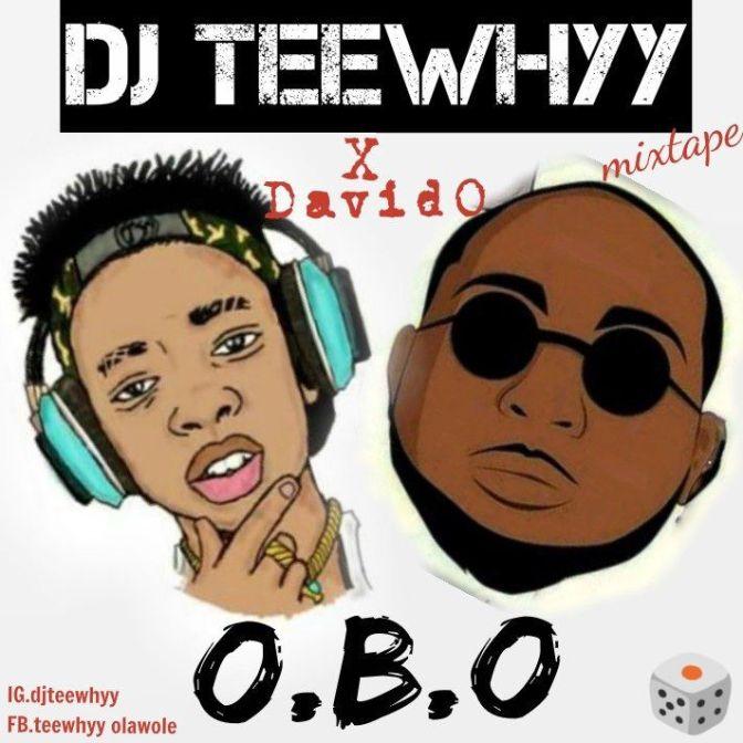MIXTAPE: DJ Teewhy – Best Of O.B.O Mix