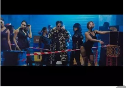 """VIDEO: Ckay – """"Container"""""""