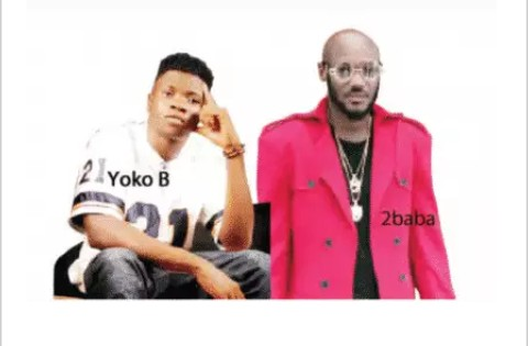 "E-news: 2baba Stole My Song, ""Amaka"" – Singer, Yoko B Cries Out"