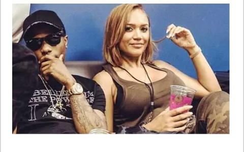 E-news: Wizkid Unfollows Third Baby Mama/Manager & She Reacts