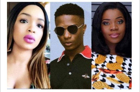E-news: Wizkid's Babymamas Team Up, Burna Boy Link Up With Duncan Mighty