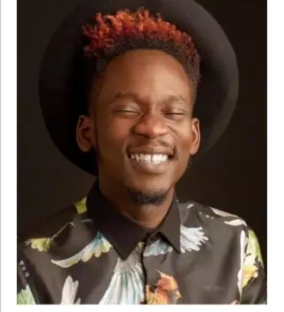 E-news: This Will Shock You. See Mr Eazi's Surprise Birthday Gift From Girlfriend, Temi Otedola