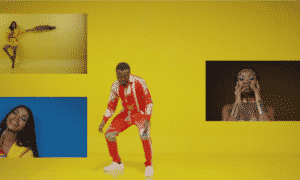 "VIDEO: MC Galaxy – ""Fine Girl"" (Part 2)"