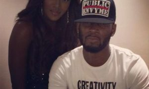 E-news: Tiwa Savage Sends Message To Her Ex-Husband, TeeBillz || WATCH